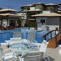 Apartment Terraces Porto Das Baleias