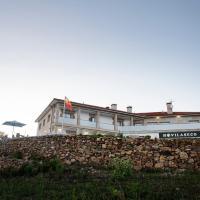 Hotel Vilaseco, hotel in Chantada