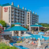 Music Road Resort, hotel in Pigeon Forge
