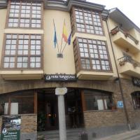 Hotel Taramundi, hotel en Taramundi