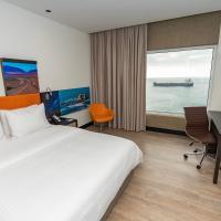 Hampton By Hilton Antofagasta, hotel en Antofagasta