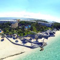 Hotel Dos Playas Faranda Cancún, hotel di Cancun