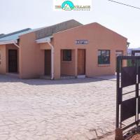 The Village Guest House, hotel in Maseru