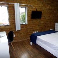 Visa Hostel