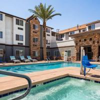Best Western Plus Yuma Foothills Inn & Suites, Hotel in Yuma