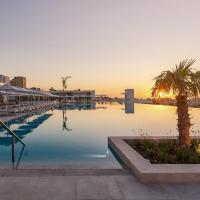 Lindos Grand Resort and Spa - Adults Only, отель в Линдосе