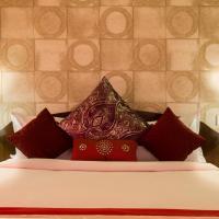 Golden Kuensel Resort & Spa, hotel in Kalimpong