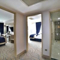 New Marathon Hotel, hotel near Elazig Airport - EZS, Elazığ