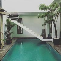 Paramesvari Guest House