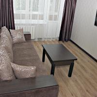 2 х ком квартира с новым ремонтом на Мотеле