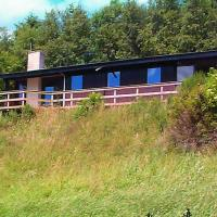 Three-Bedroom Holiday home in Spøttrup 4, hotel i Lihme