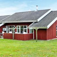 Holiday Home Straumen