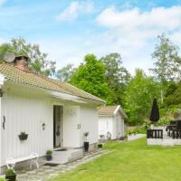 Holiday Home Sörkila, hotell i Lysekil
