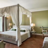 Altarocca Wine Resort, hotel in Orvieto