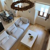 Anelina Paxos Residences (Anezina's apartment)