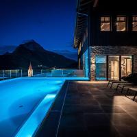 PURE Resort Warth Arlberg, hotel in Warth am Arlberg