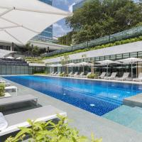 Four Seasons Hotel Bengaluru at Embassy ONE, hotel in Bangalore