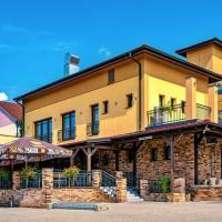 Hotel Lidový dům – hotel w mieście Bzenec