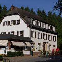 Hostellerie de la Vallée, hotel in Heffingen