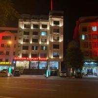 Dragon Airport Hotel, hotel near Noi Bai International Airport - HAN, Noi Bai