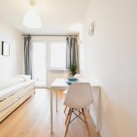 Charmantes Mini-Apartment mit guter Anbindung, hotel near Innsbruck Airport - INN, Innsbruck
