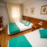 Hotel Alba, hotel en Soria