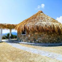 Agriturismo Dolceluna, hotell i Muravera