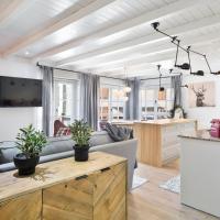 Luderna - Apartamento Val de Ruda A56 de Arauech