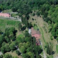 Agriturismo la Torre, hotell i Bagni di Lucca