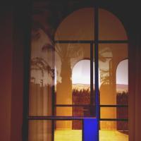 Desert Arches Zimmer, hotel in Midreshet Ben Gurion