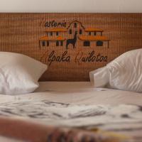 Hosteria Alpaka Quilotoa, hotel em Quilotoa
