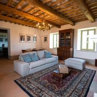 Villa A Casa di Giovanni, hotell i Acquapendente