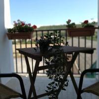 Apartamento Privado Pensión Úbeda, hotel in Fuenmayor