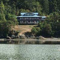 Arbutus Cove Guesthouse, hotel em Sooke