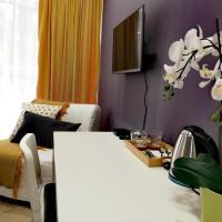 hotel OLIMP, отель в городе Korenovsk