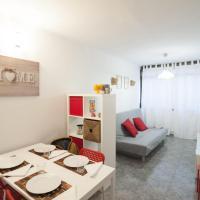 Cosy Apartment Fira Barcelona