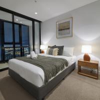 Mega Style Apartments Melbourne