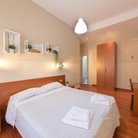 Comfort Rooms Piazza Bologna