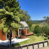 Orange Tree Cottage