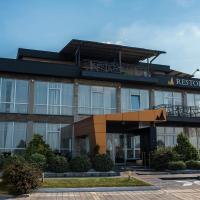 Hotel Euforia Lounge, hotel u gradu Šabac
