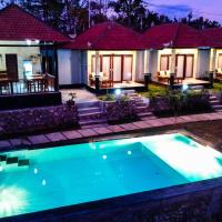 Kampuak Cottages, Hotel in Nusa Penida