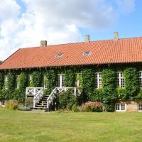 Lundsgaard Gods Badehotel - ved Sommers, hotel i Kerteminde