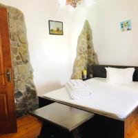 Hotel Rustiq