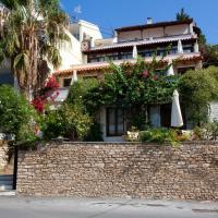 Notis Hotel, ξενοδοχείο στη Σάμο