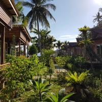 Mook Montra Resort Sea Front, hotel in Ko Mook