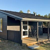 Two-Bedroom Holiday home in Vejers Strand 4