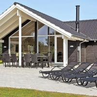 Holiday home Stege II