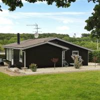 Two-Bedroom Holiday home in Haderslev 12