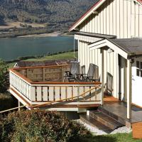 Two-Bedroom Holiday home in Otta 2