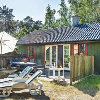 Holiday Home Stavnsgårdsvej